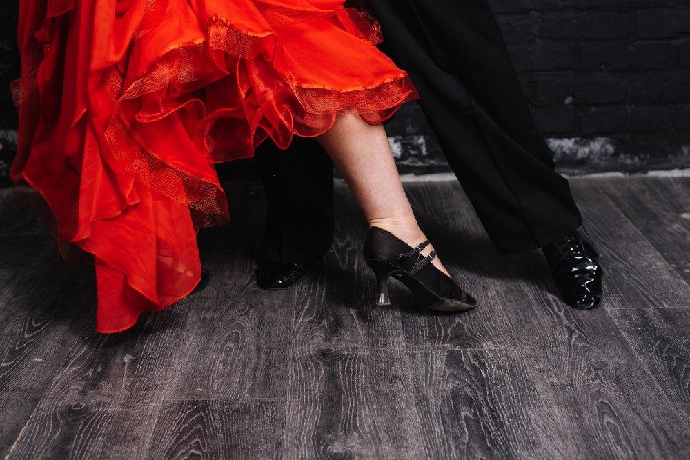 Reprezentační ples města Loket