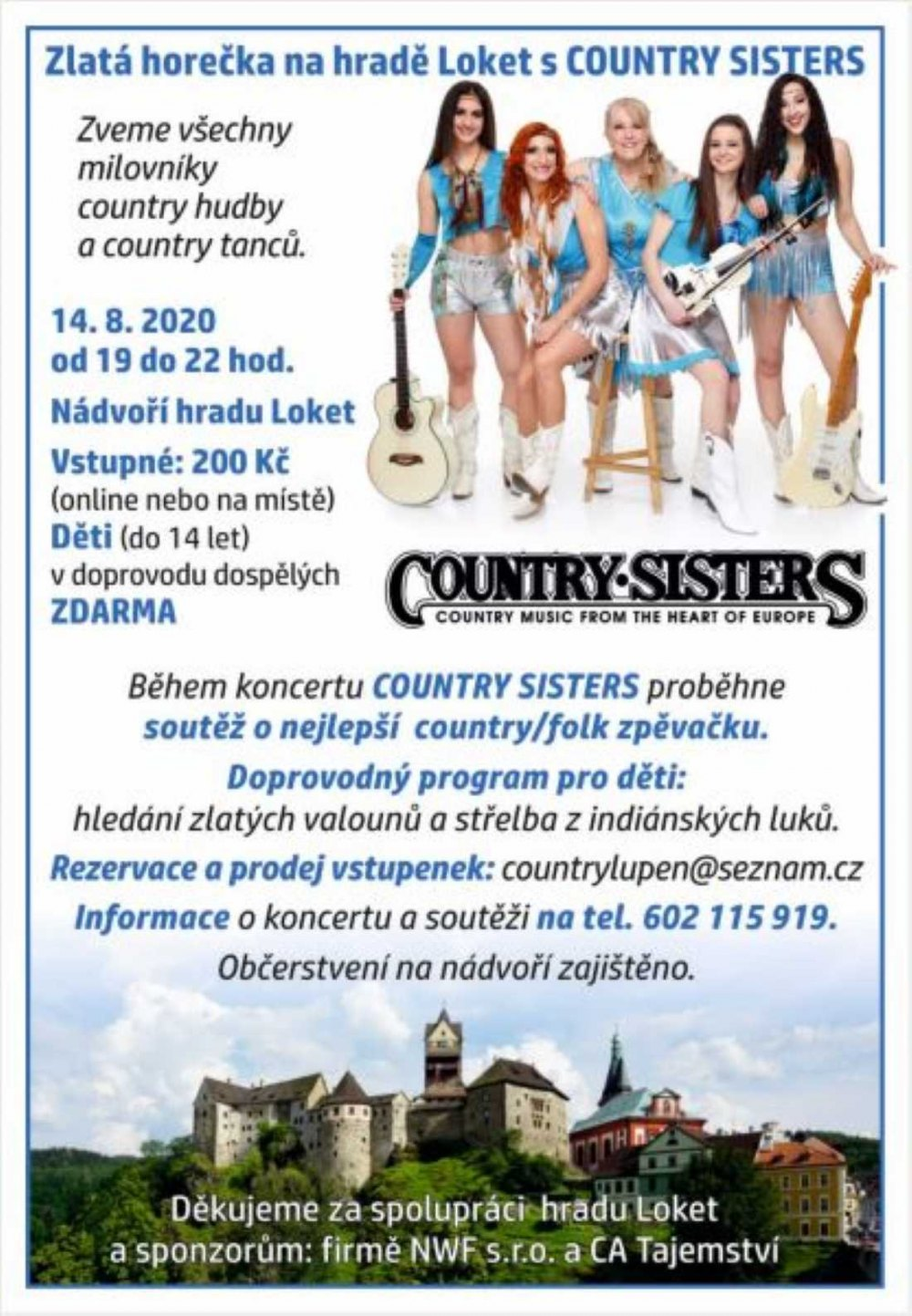 COUNTRYSISTERS