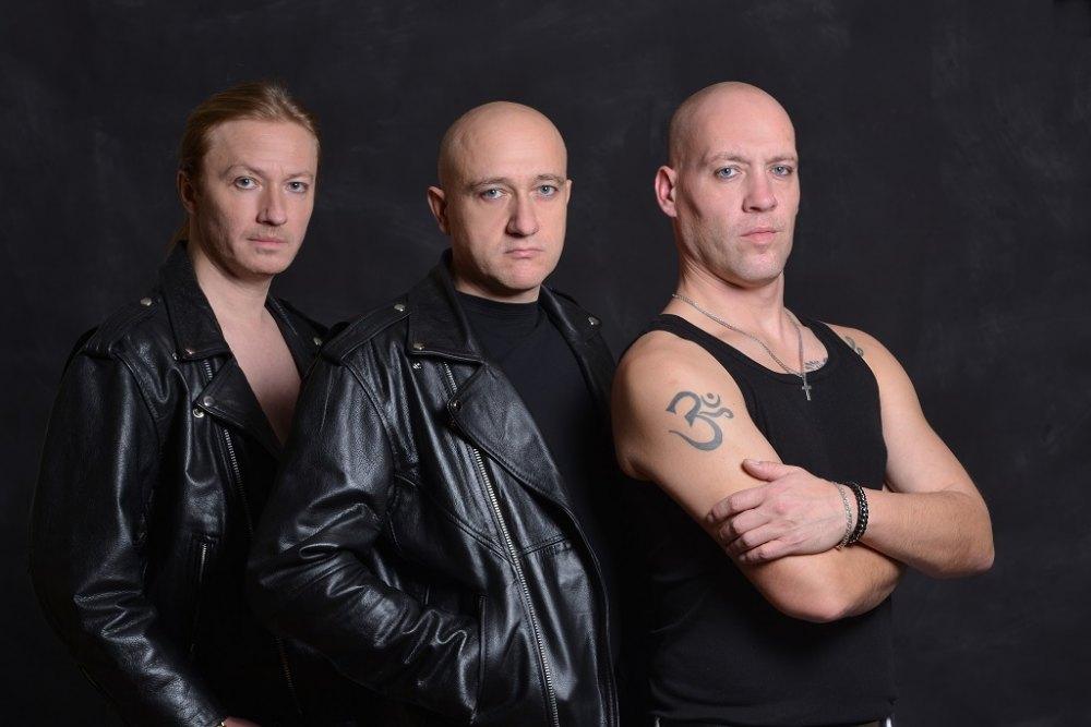 Rituál Depeche mode revival