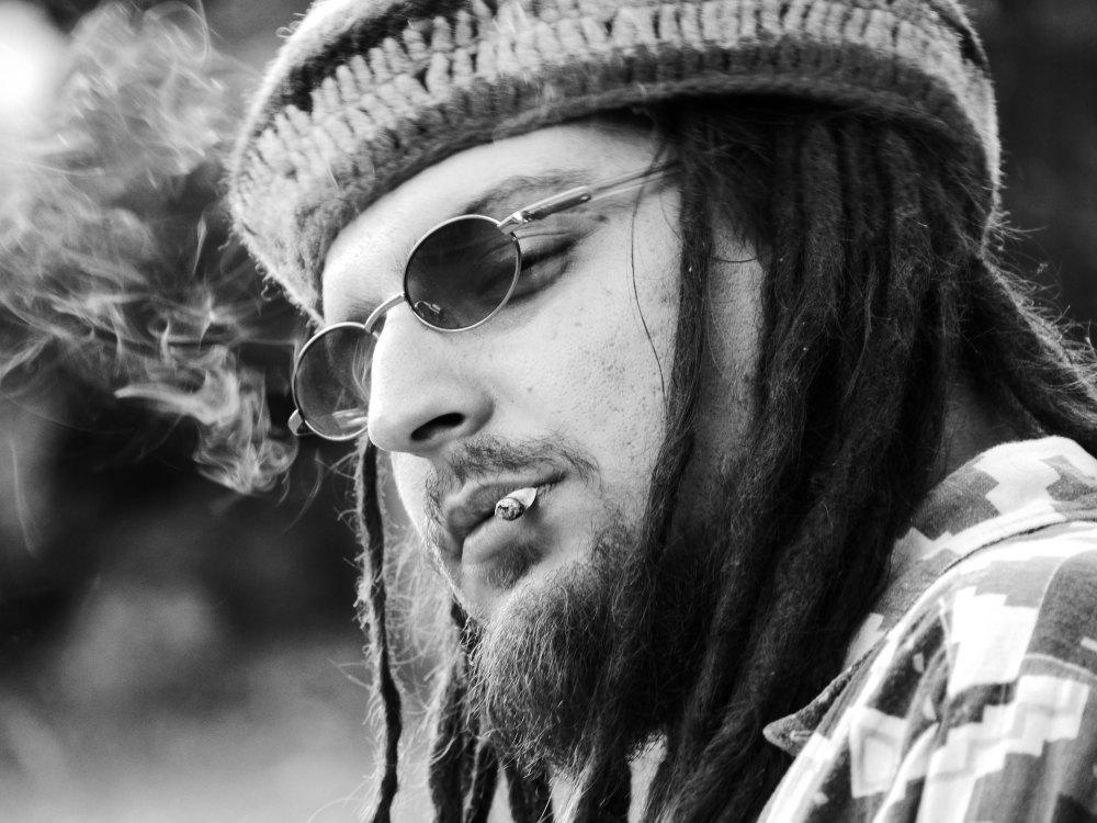 Michal Šeps & Jah Smile Band reggae-dub / Trutnov