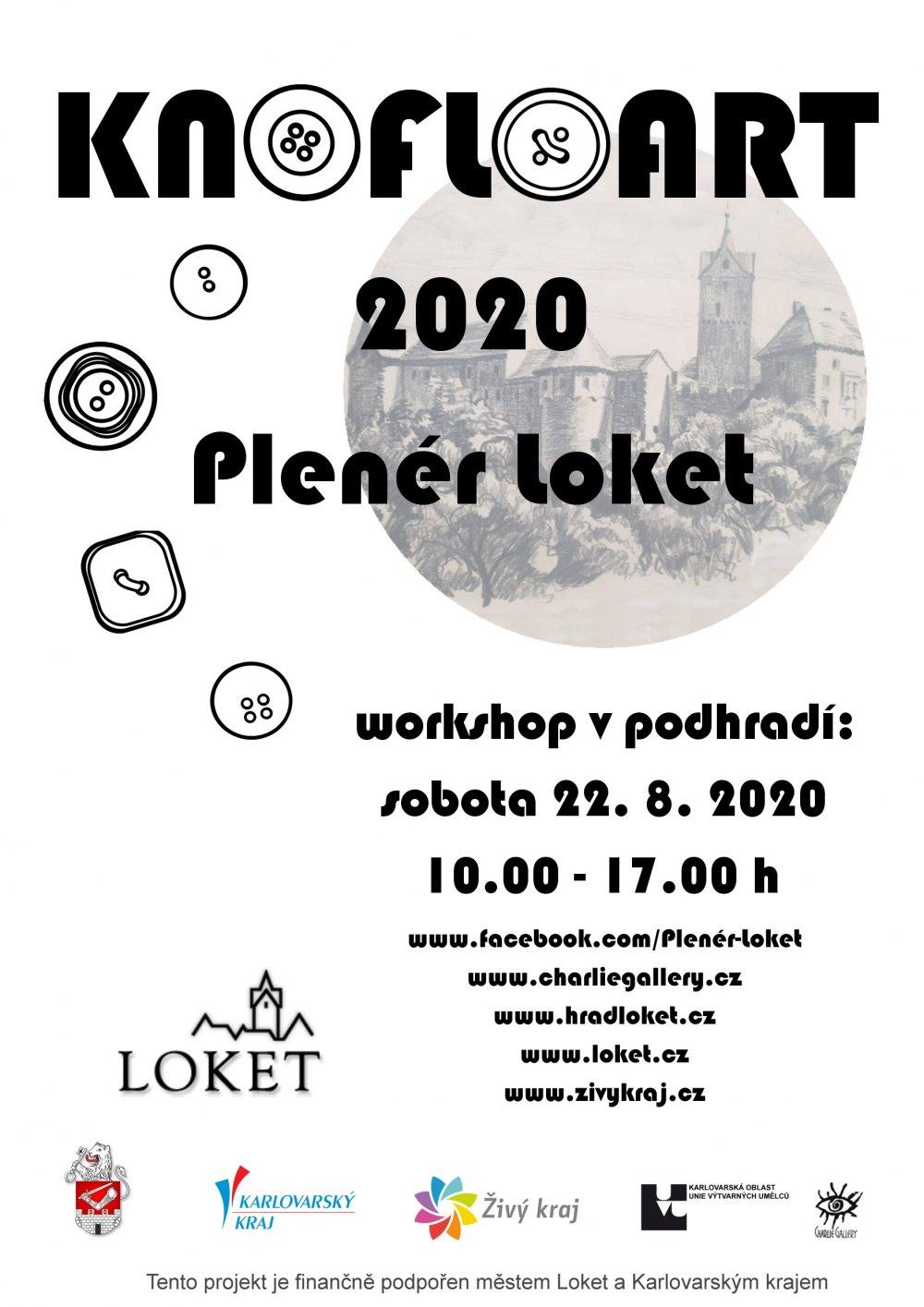 KNOFLOART 2020