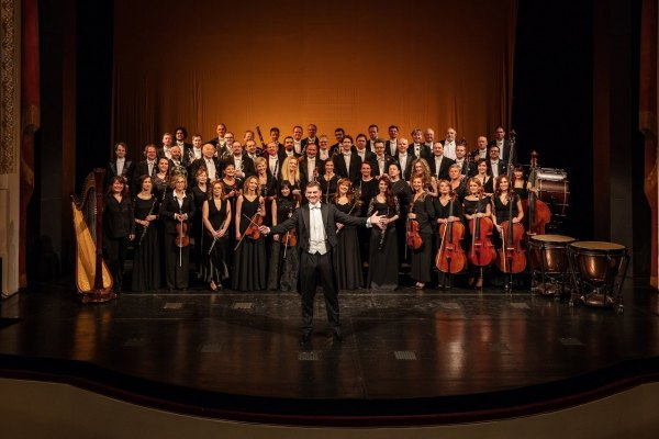 Čtvero ročních dob – Antonio Vivaldi