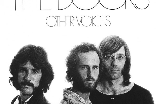 Rituál The Doors revival Other Voices+Led Zeppelin Souther