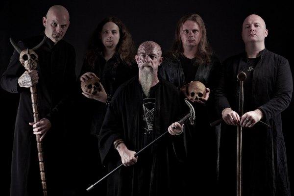 Root black metal / Brno / V.A.R metal thrash / Liberec