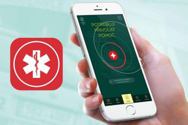 Bezpečně po Česku s aplikací Záchranka v kapse