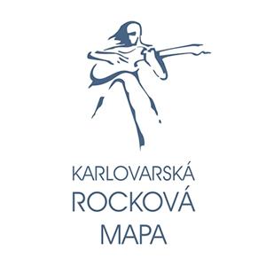 KVRM Rocková mapa
